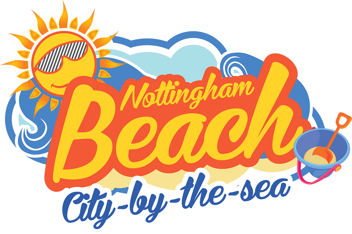 Official Nottingham Beach